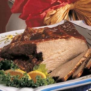 Flavorful Beef Brisket Recipe