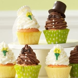 20 Wedding Shower Recipes Taste of Home