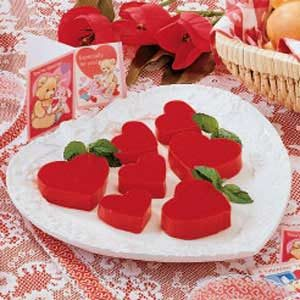 Valentine Cutouts Recipe