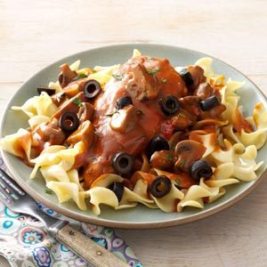 Chicken Neapolitan Recipe
