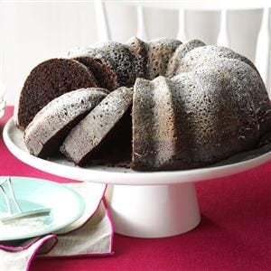 Contest-Winning Moist Chocolate Cake Recipe