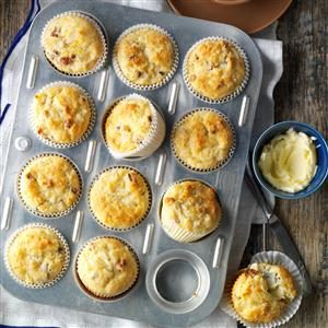 Tropical Muffins Recipe