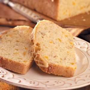 Almond Apricot Bread Recipe