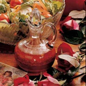 Quick Italian Salad Dressing Recipe