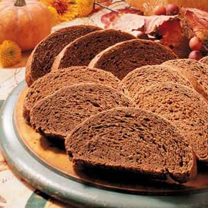 Old-World Rye Bread Recipe