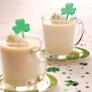 Irish Drink Recipes