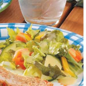 Creamy Dijon Dressing Recipe