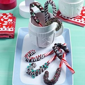 Recipes for Christmas Candy