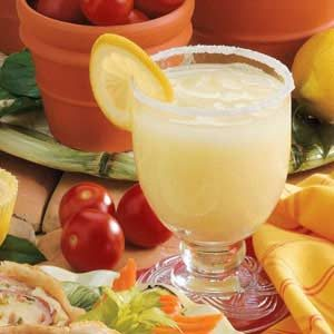 Special Lemonade Recipe