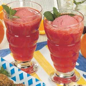 Kool-Aid Floats Recipe