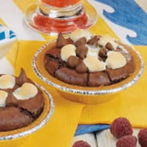 S'more Tarts Recipe