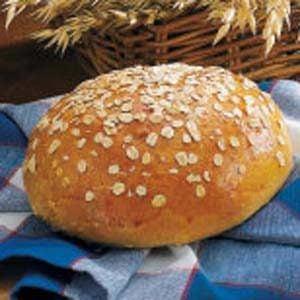 Sunflower Oat Bread Recipe