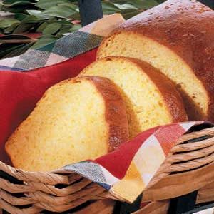 Honey Mustard Loaf Recipe