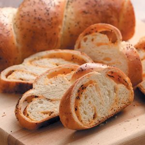 Swiss Onion Bread Recipe