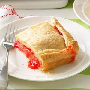 Apple Red-Hot Slab Pie