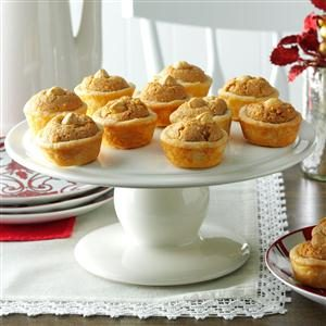 French Noisette Cups