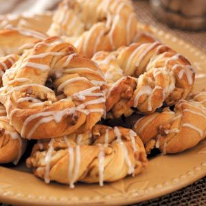 Easy Apple Danish Recipe