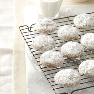Pfeffernuesse Cookies Recipe