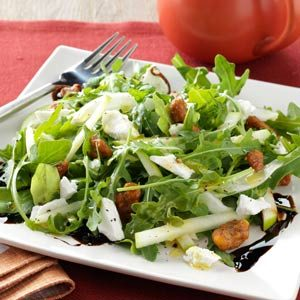 Apple Fennel Salad Recipe