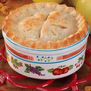 Mini Apple Pie