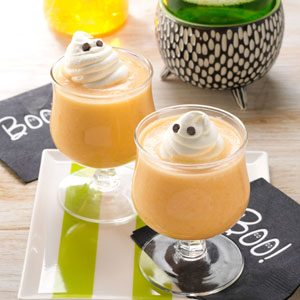 Boo Beverage Recipe