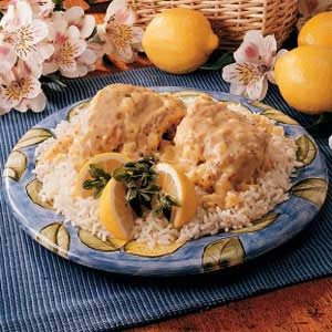 Pheasant in Mustard Sauce Recipe