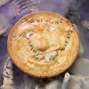 Leatherface Potpie