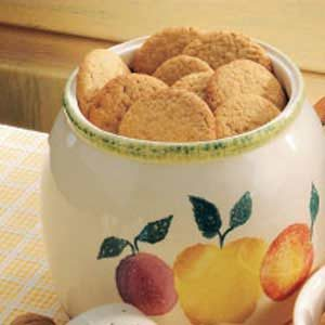 Quick Peanut Butter Cookies Recipe