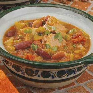 Zippy Pork Chili Verde Recipe