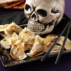 Brain Dumplings Recipe