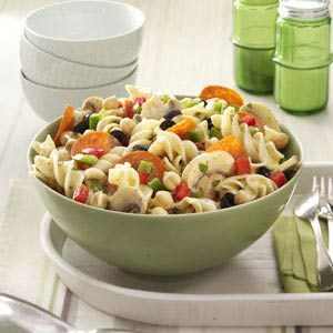 Potluck Antipasto Salad Recipe