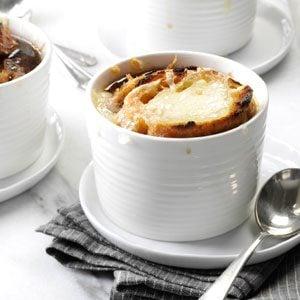 Classic Homemade Soup Recipes