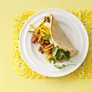 Southwest Gyros Recipe
