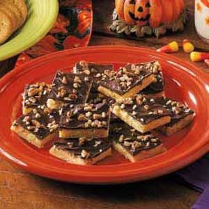 Chocolate Coconut Dessert Bars Recipe