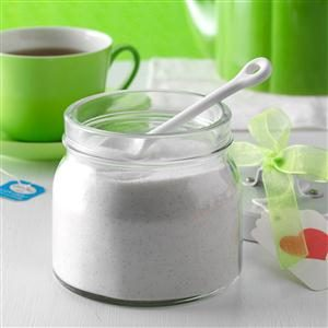 Vanilla Sugar Recipe