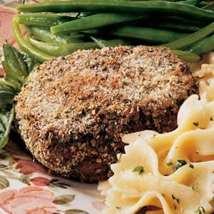 Herbed Beef Tenderloin Steaks Recipe