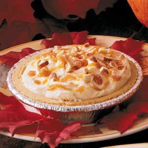 Mini Caramel Cheesecakes Recipe