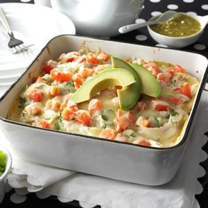 30-Minute Casserole Recipes