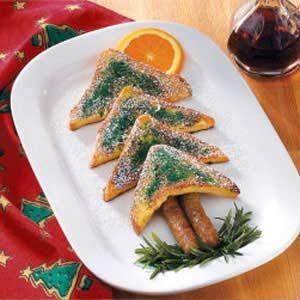 Big Pine French Toast Recipe