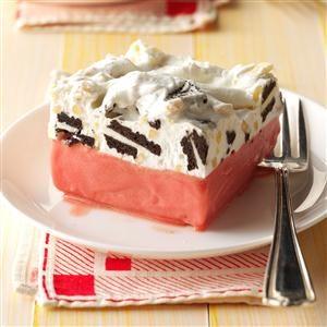 Sherbet Cookie Delight Recipe