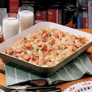 Penny Casserole Recipe