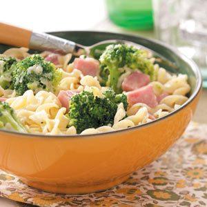Creamy Noodle Casserole Recipe