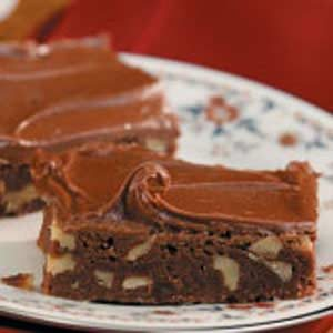 Brownies from Heaven Recipe
