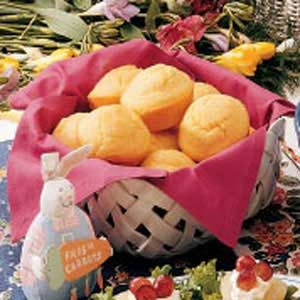 Yankee Corn Muffins Recipe