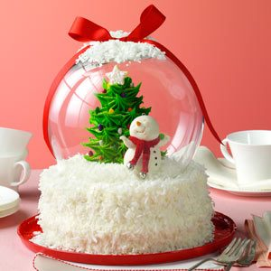9 Sweet Snowman Dessert Recipes   Mom Spark - A Trendy Blog for Moms - Mom Blogger