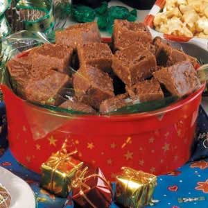 Viennese Fudge Recipe