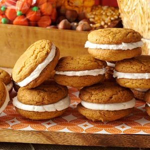 10 Fun Treats for Fall