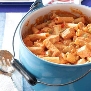 Chicken Riggies Recipe