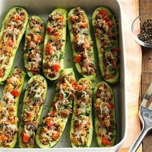 30 Fresh Ways to Use Up Zucchini
