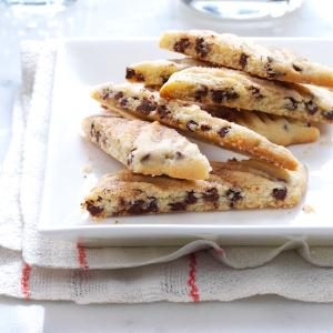 Norwegian Chocolate Chip Cookies Recipe